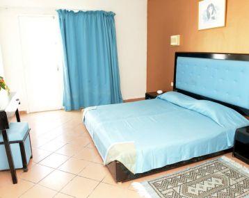 Hotel Miramar Golf & SPA El kantaoui Tunisie